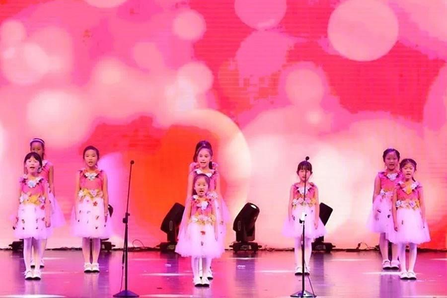 小艺员专业(4-9岁)